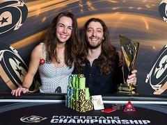 Лив Боэри и Курганов подготовили покер-викторину для розыгрыша Platinum Pass