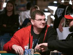 Александр Лахов занял пятое место в турнире WSOP Giant