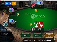 Prima – новое программное обеспечение сети MPN