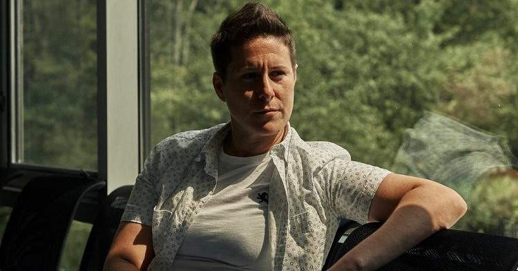 Ванесса Селбст 2018