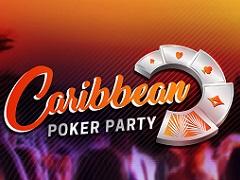 PartyPoker опубликовали полное расписание Caribbean Poker Party 2018