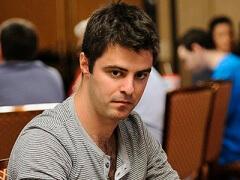 Финалист WSOP ME 2015 сыграл всего 1 раздачу в Главном Событии этого года