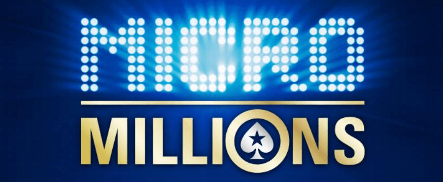 MicroMillions 14 PokerStars