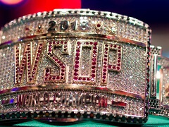 WSOP 2018: Итоги первых двух дней Мейн Ивента