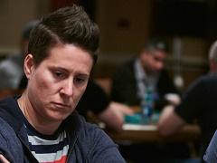 Ванесса Селбст вылетела из Мейн Ивента WSOP 2018 после неудачного блефа