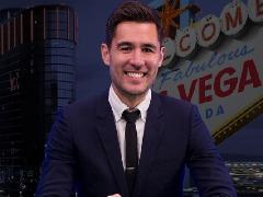 Гален Холл – выиграл 888 888$ в турнире WSOP 2018
