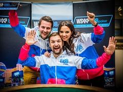 Интервью с 8-Team Russia о WSOP 2018, командах 888poker и Вегасе