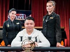 Чемпионом турнира суперхаройллеров в Сочи стал Иван Лео