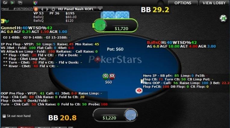 Poker room review mohegan sun