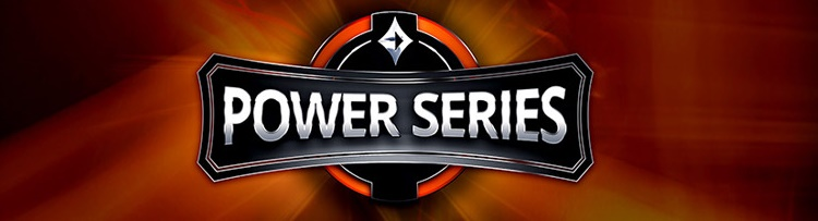 Power Series 2018