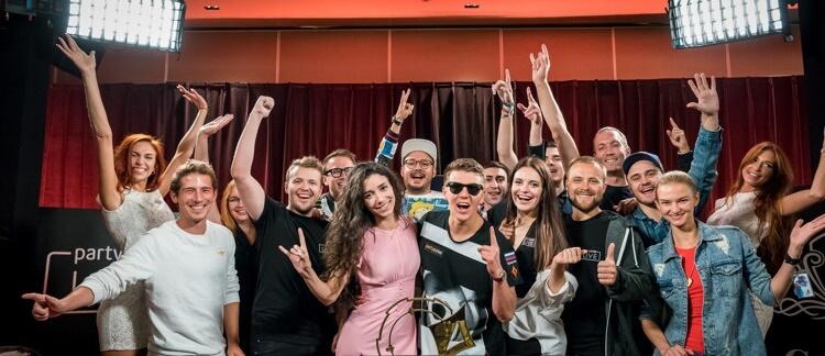 Победа Анатолия Филатова 2018