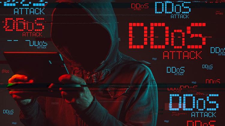 DDoS-атака в покере 2018