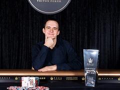 Triton Poker: Никита Бодяковский выигрывает Мейн Ивент второй раз за год