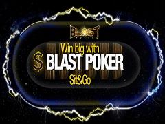 888poker: призовой фонд в Blast Poker вырос до 2 000 000$