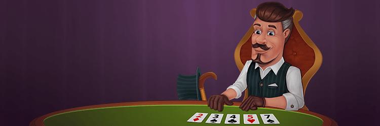 2 7 Lowball Poker