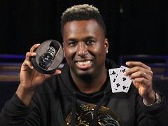 Морис Хокинс стал чемпионом Мейн Ивента Heartland Poker Tour