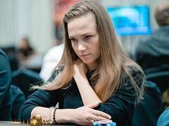 Super Tuesday на PokerStars: Татьяна «Mysters_Y» Бараусова уступила россиянину в хедз-апе