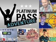 5 способов заполучить Platinum Pass от амбассадоров PokerStars