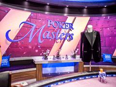 Серия Poker Masters возвращается в казино Aria