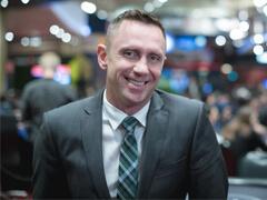 Интервью с Марком Блэйком: будущее PokerStars Live в Азии