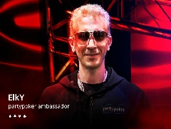 """Бертран """"ElkY"""" Гроспелье проведет покерный тренинг"""