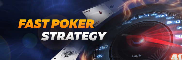 Zoom-poker strategy