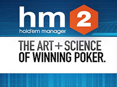 Holdem Manager 2 review: where and how to download the program
