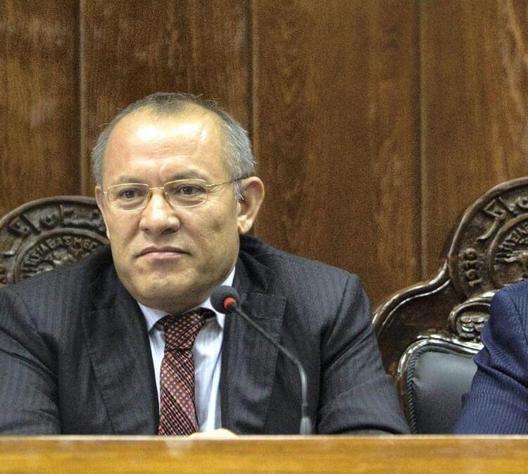Шерхан Фарнуд покерист и банкир