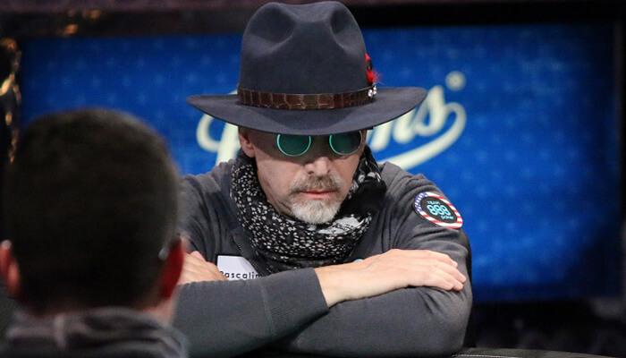 На WSOP приходят все более взрослые игроки