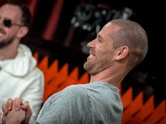 Патрик Антониус лидирует в турнире хайроллеров Triton Сочи