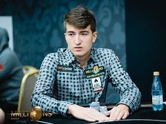 Дмитрий Урбанович – раннер-ап турнира Millions Russia Open