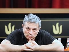 Владимир Трояновский занял второе место в турнире хайроллеров в Сочи