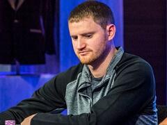 Poker Masters Event: Дэвид Питерс выиграл турнир за 10 000$