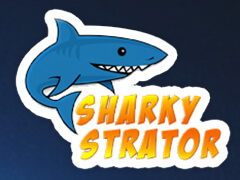 SharkyStrator review