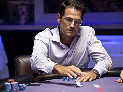 Брендон Адамс выиграл 400 000$ в турнире серии Poker Masters