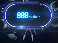 888poker подверглись DDoS-атакам