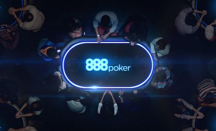 888poker 2018