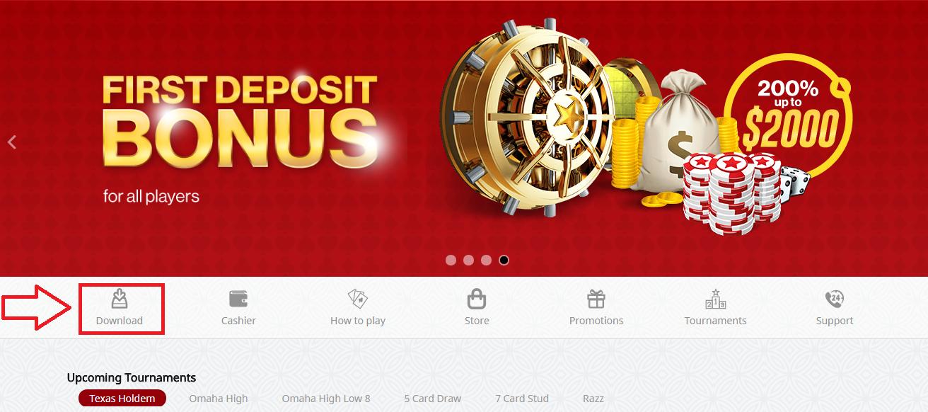 RedStars official site