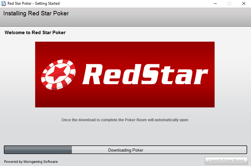 RedStar installation