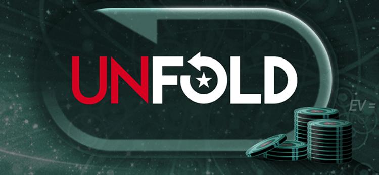 Unfold poker 2018