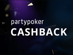 Rakeback on Partypoker – one of the best offers on the online poker market