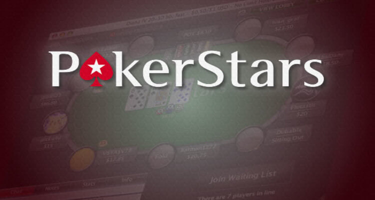 Problems at PokerStars