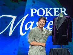 Poker Masters 2018: Али Имсирович – обладатель фиолетового пиджака