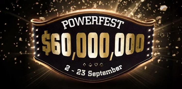 Powerfest 2018