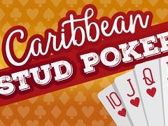 Карибский покер: правила, стратегия и где играть