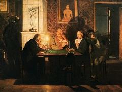 Расписной покер: правила и где сыграть