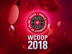 Итоги WCOOP-2018: цифры и факты