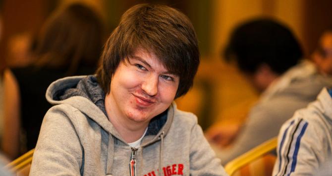 Денис Стребков 2018
