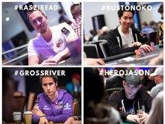 Голосуйте за лучшую раздачу на WCOOP и выиграйте билет за 55$ от PokerStars