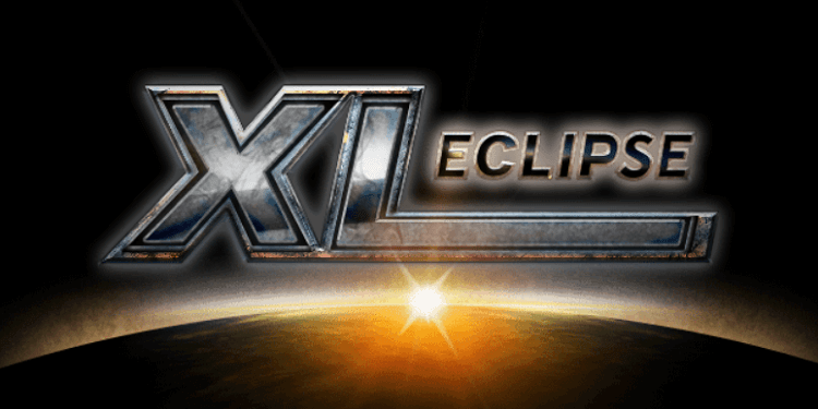 Роман Романовский чемпион XL Eclipse 2018